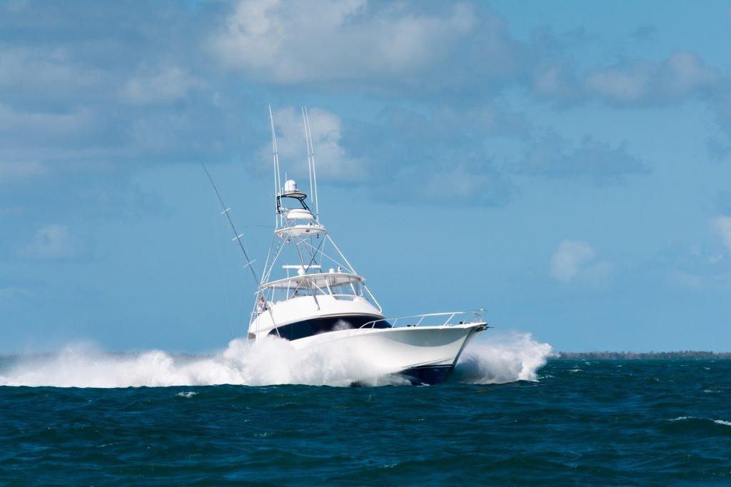 Sportfish yacht 3 | NetGain Marine - Yacht Sales