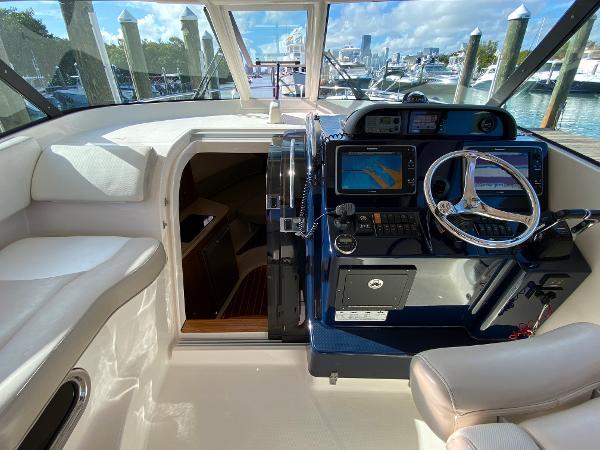 2013 Pursuit OS 345 Offshore 3 | NetGain Marine