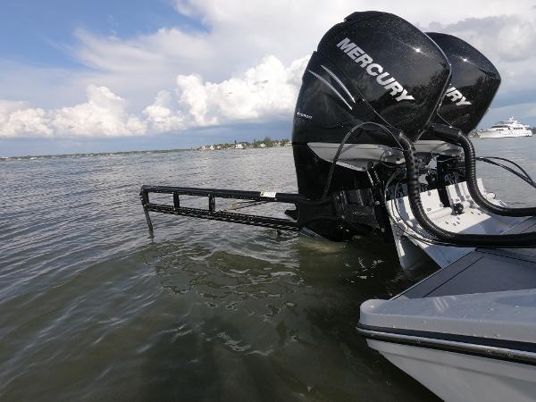 2021 Canyon Bay Navigator 35 5 | NetGain Marine